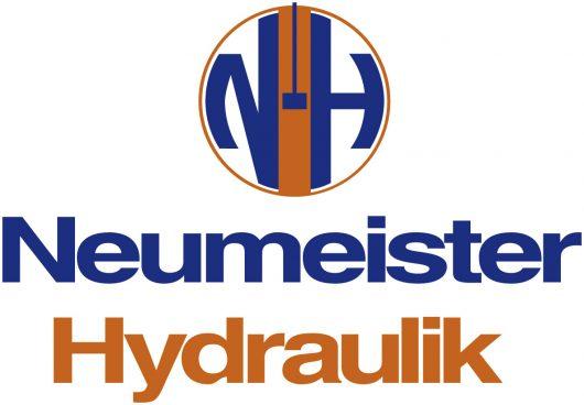 Logo von Neumeister Hydraulik, Kunde von Accenon