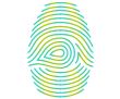 Zutrittskontrolle durch Fingerabdruck