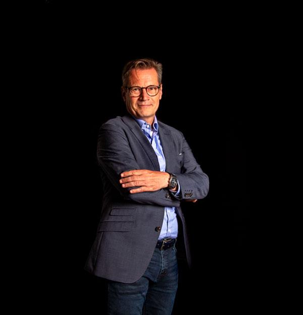 Ihr Ansprechpartner für Zeiterfassung Rainer Wölkerling