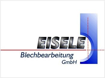 ACCENON_Logo Eisele Blechbearbeitung