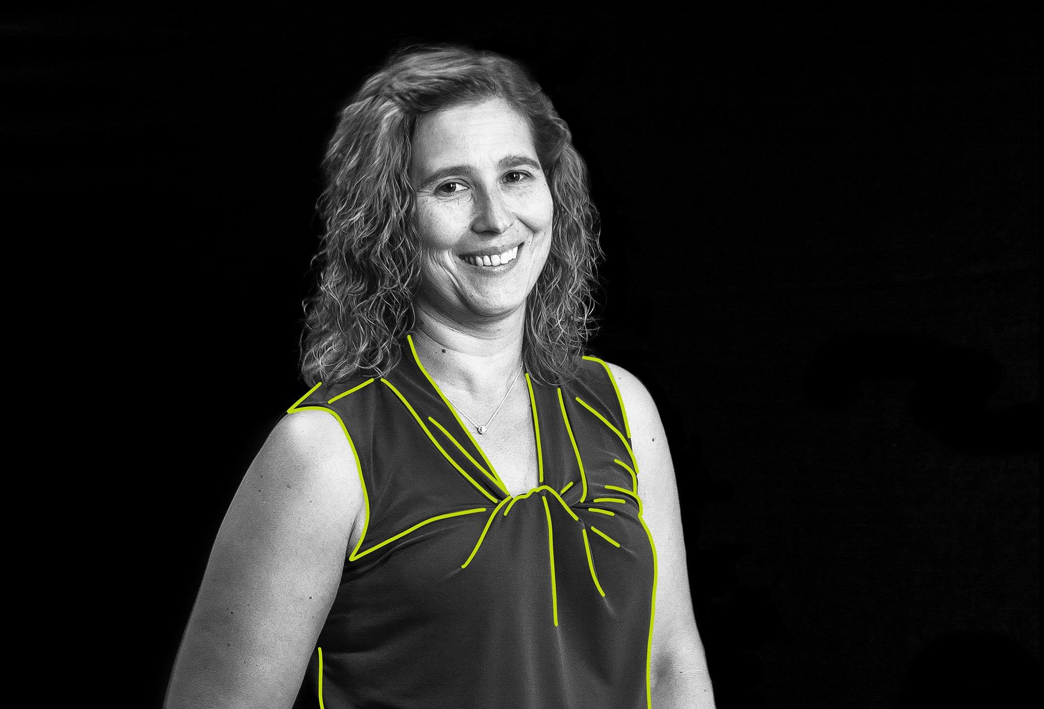 Tanja Wachno - ACCENON Leiterin Entwicklung
