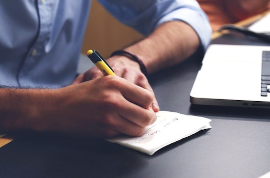 Checkliste - Einführung einer Zeiterfassung