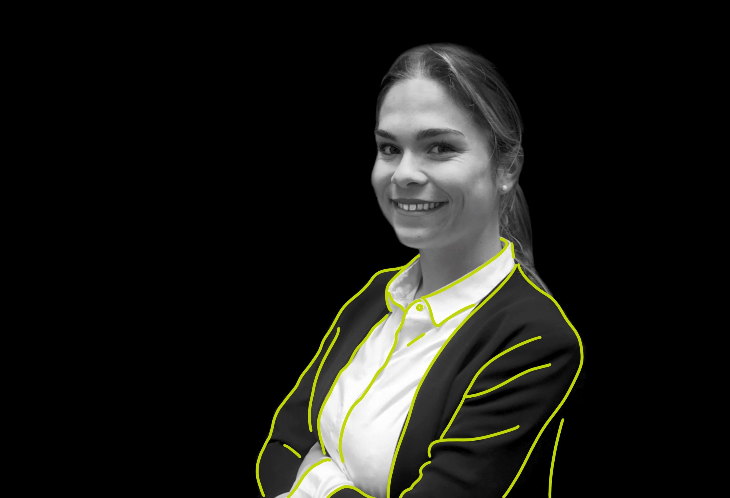 Maja Rubinstein_Marketing Assistant