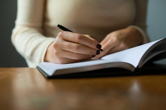 Handschrift oder Digitales Tippen, ACCENON Zeiterfassung