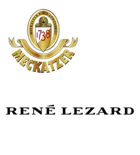 Referenzen Meckatzer und René Lezard