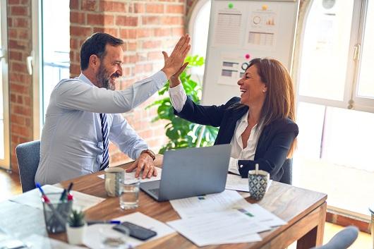 Teamwork, 5 Tipps für Teamwork, Accenon, highfive
