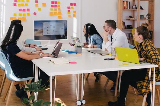 Teamwork, 5 Tipps für Teamwork, Accenon