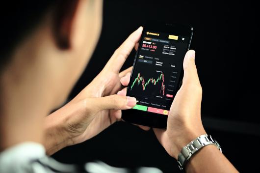 bitcoin, aktienkurs, kryptowährung
